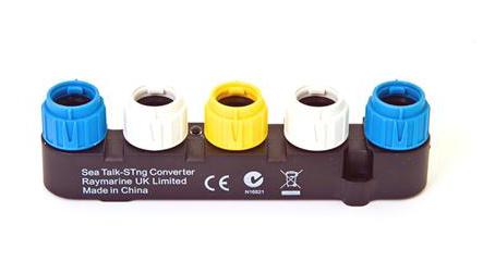 Raymarine ST1-STng converter, R52131
